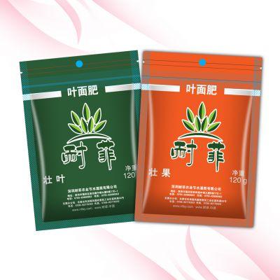 厂家生产有机肥料彩印袋 高质量有机无机肥料编织袋10丝20*39定制