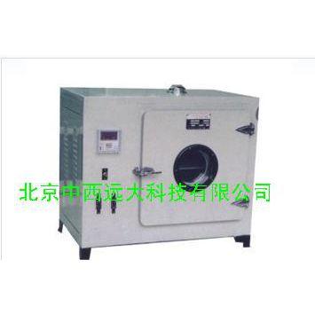 中西厂家电热鼓风干燥箱101-1B不锈钢型号:MW177-HX101-1库号:M386792