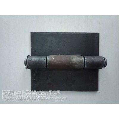 汽车合页 焊接铁门合页铰链 高强度承重耐磨 静音