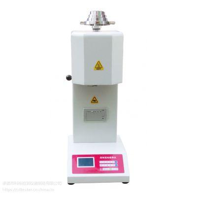 供应承德科标KXNR-400B液晶显示熔体流动速率测定仪