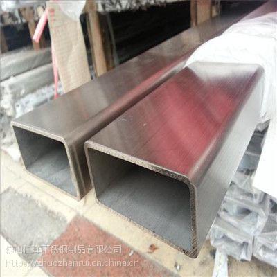 304不锈钢方管 100*100*3 厂家现货 批量定制