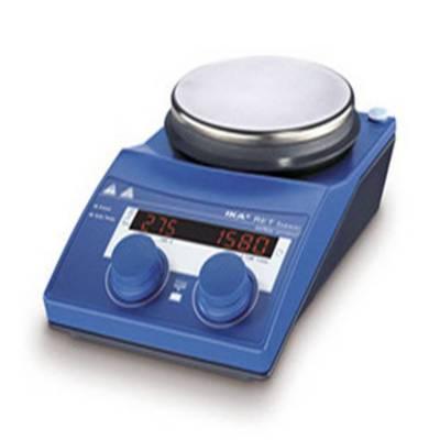 IKA 磁力搅拌器 RET 基本型加热磁力搅拌器RET basic