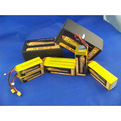 航模锂电池-可定制-锂电池