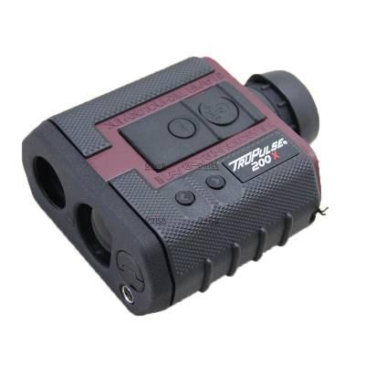 电力测距仪Trupulse图柏斯200与Trupulse200X的区别