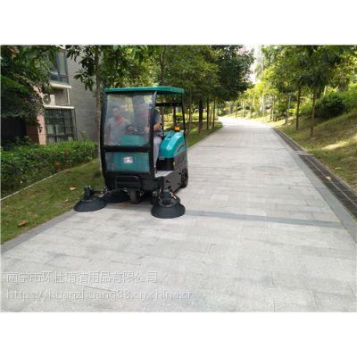 柳州工业园驾驶式扫地车报价大全