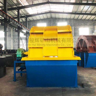 赣州骏辉是货源充足的洗沙机厂家, 矿沙设备洗沙机
