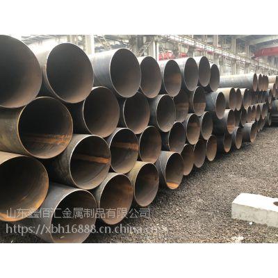 现货销售Q345B大口径厚壁无缝钢管 优质低合金无缝管