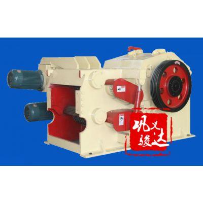 机制木炭机设备鼓式削片机木材切片机专业厂家助力创业致富