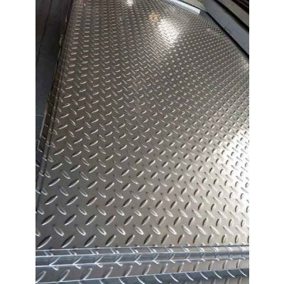 不锈钢防滑板材