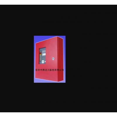 中西气体灭火控制器/气体灭火控制盘 型号:SF34-JB-QB-BK2100 库号:M405732