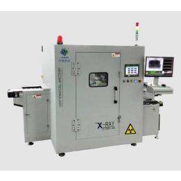 电池在线检查机 X-ray在线检查系统 日联科技制造