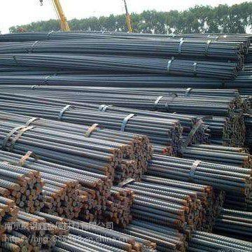 南京西城螺纹钢HRB400现货销售公司