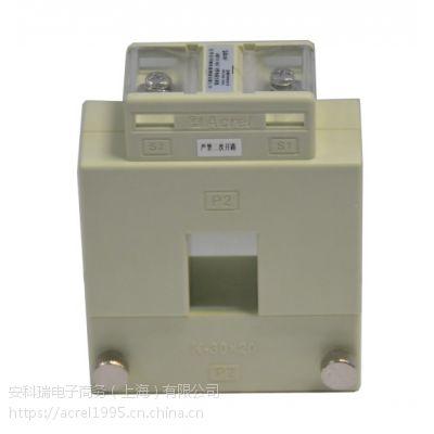 安科瑞厂家销售开口式电流互感器AKH-0.66/K K-30*20