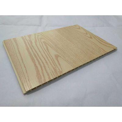 辽宁省葫芦岛市竹木纤维600集成墙板厂家