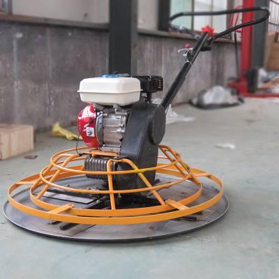 混凝土地面柴油抹光机 汽油收光机 电动抹平机