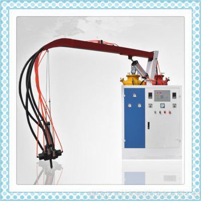 供应 保温柜夹层发泡设备 聚氨酯高压发泡机 保温工程生产线