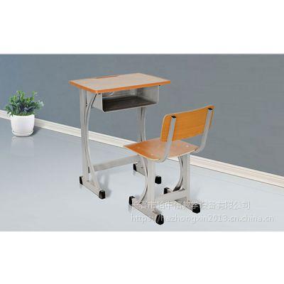 长春套装课桌椅多款式组合