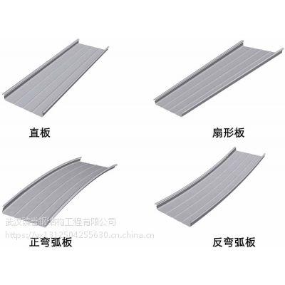 江西赣州铝镁锰板厂家 提供 型号 颜色丰富