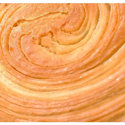 热销的唱片面包配方做法传授