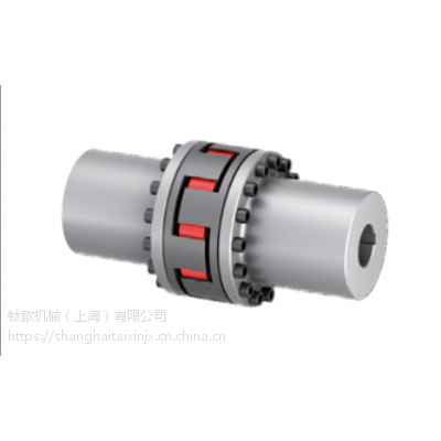 TSCHAN弹性联轴器_传安齿轮联轴器 SDDL-5系列