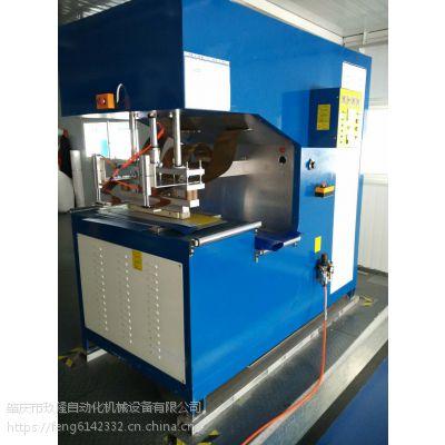 供应肇庆玖隆JL-15KW高周波热合机