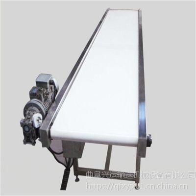 z字形铝型材输送机行走式 流水线定制
