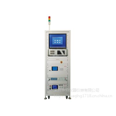 RJ8200电动汽车电机自动测试系统