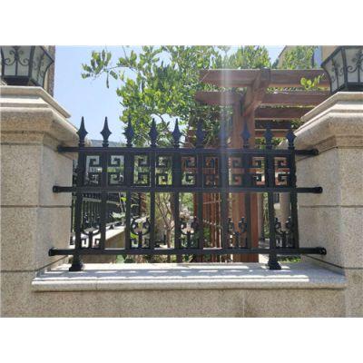 铸铁栏杆加工-北京铸铁栏杆-临朐桂吉铸造(查看)