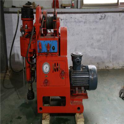 煤矿专用KD-150型坑道钻机 液压坑道钻机 坑道钻机