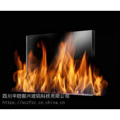 加工订制四川省防火玻璃火烧送检型式检测玻璃