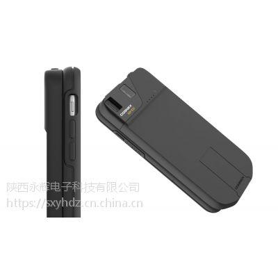 康耐视MX-100 系列移动读码器 面向智能手机的创新瞄准器、照明和读码 西北PDA行业专业