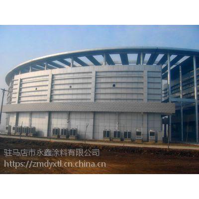 河南钢结构氟碳漆品牌