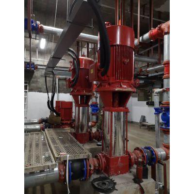 消防泵消防水泵XBD12.0/35-L喷淋泵厂家,消防增压水泵XBD11.8/35-L室内消火栓泵