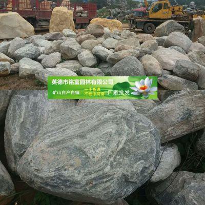广东雪浪石 用泰山石做假山多少钱 泰山石假山好看吗?