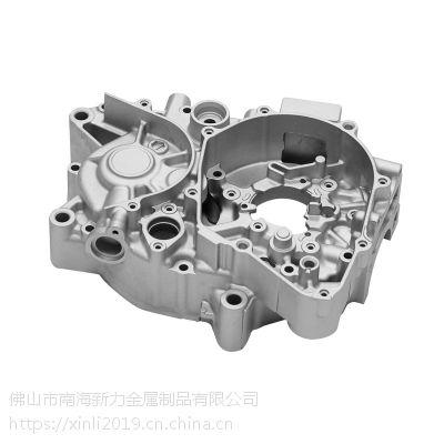 专业定制摩托车汽车压铸件 锌铝合金压铸 压铸厂家来图来样加工