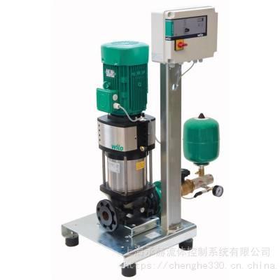 系统循环泵德国威乐水泵HELIX V1015变频水泵恒压可调5.5kw