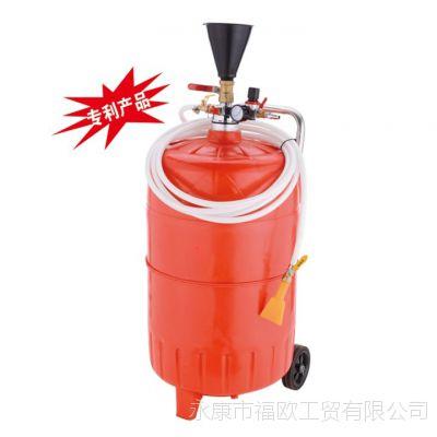塑料环保泡沫洗车液罐 泡沫机 洗车器 便携式泡沫桶 铁泡沫机