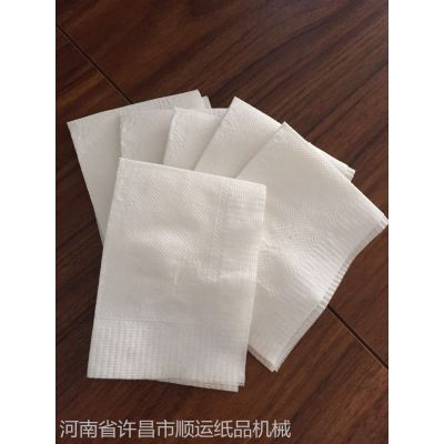 做餐巾纸加工的销售渠道要怎么找 许昌顺运