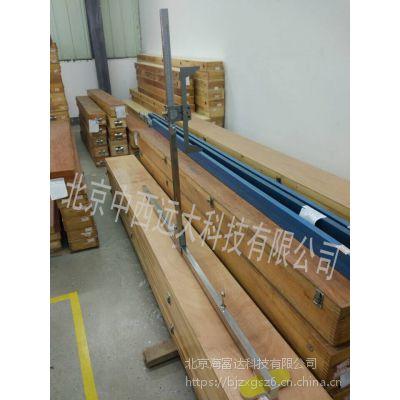 中西 车钩中心高度测量尺GF206 型号:KL18-GF206库号:M404728