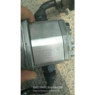 意大利马祖奇MARZOCCHI齿轮泵GHP1A-D-7-FG