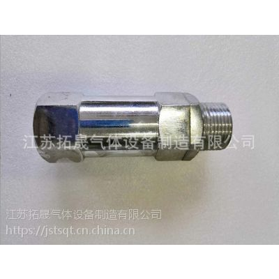 质量保障阻火器可定制规格齐全拓晟气体设备