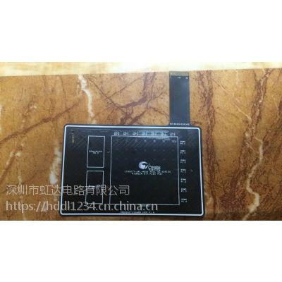 电容触摸屏fpc,高精密软排线,连接器测试fpc 、无线鼠标fpc排线,模组LCD软性线路板