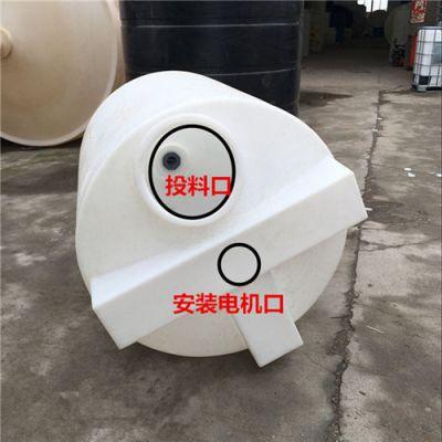 瑞金5000L消防罐生产厂家_200L塑胶方形配料桶
