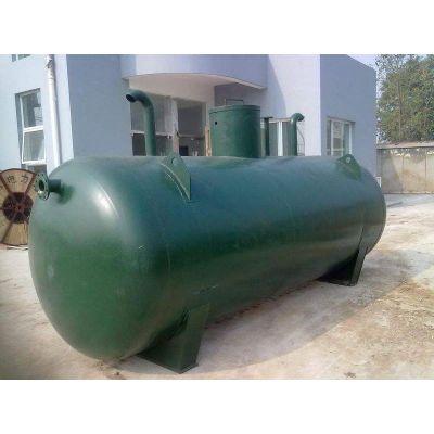 濮阳社区医院污水处理设备