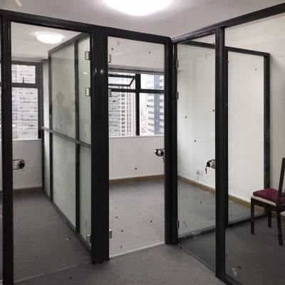 深圳玻璃隔断美隔定做厂家