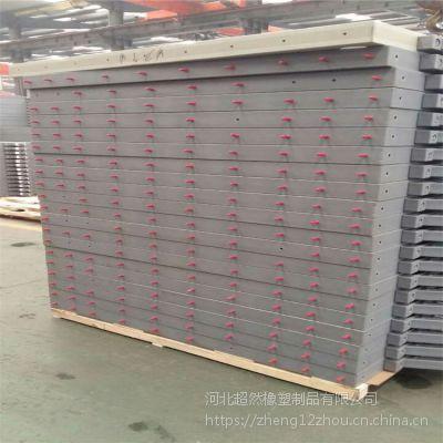 河北超然供应压滤机滤板 橡胶隔膜滤板