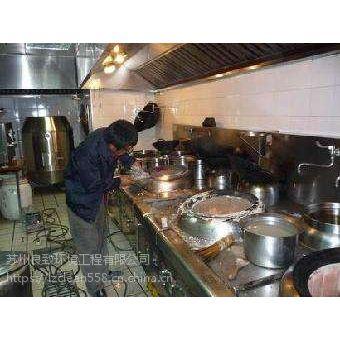 苏州单位厨房维保厂家_苏州酒店商用厨房维保措施_苏州专业商用厨房维保公司_良致工程