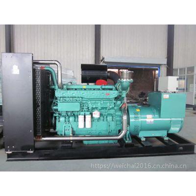 玉柴YC6TD840L-D20发动机总成 600KW发电机组专用柴油机