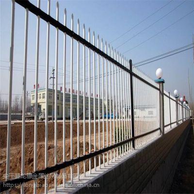 围墙栏杆多钱一米 变压器围挡 护栏网厂家