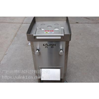 不规则酸菜切丁机LM-813广州酸菜,大头菜切丁
